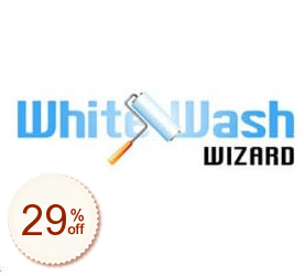 WhiteWash Wizard Discount Coupon