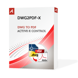 AutoDWG DWG to PDF Control Component promo code