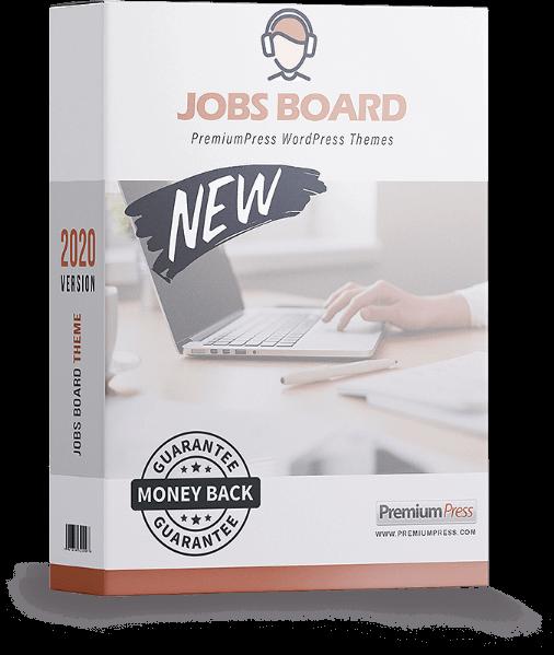 PremiumPress Job Board Theme Rabatt Gutschein-Code
