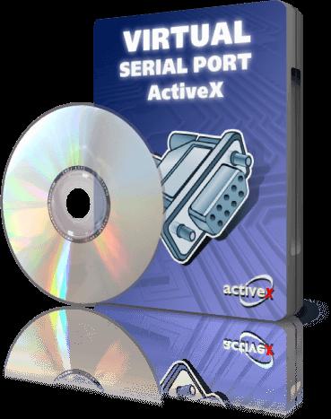 Download virtual serial port driver