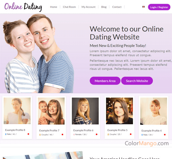 How To Find People On Dating Sites