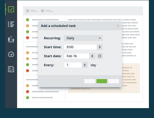 SEO PowerSuite Capture D'écran