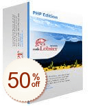 CodeLobster PHP Edition Discount Coupon