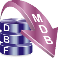 DBF to MDB (Access) Converter Shopping & Review