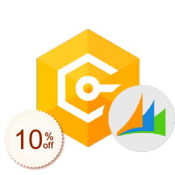 dotConnect for Dynamics CRM Discount Coupon