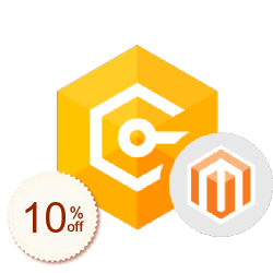 dotConnect for Magento Discount Coupon Code