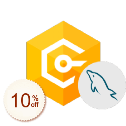 dotConnect for MySQL Discount Coupon