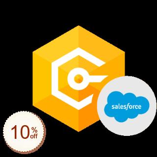dotConnect for Salesforce Code coupon de réduction