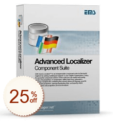 EMS Advanced Localizer Shopping & Trial