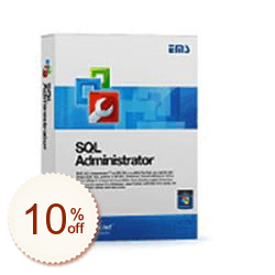 EMS SQL Administrator for SQL Server Shopping & Trial