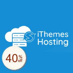 iThemes Hosting Discount Coupon
