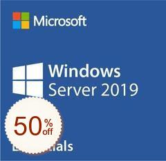 Microsoft Windows Server sparen