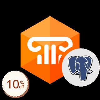 PostgreSQL Data Access Components Discount Coupon