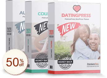 PremiumPress All Themes Discount Coupon
