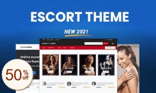 PremiumPress Escorts Theme Discount Coupon