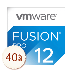 VMware Fusion Discount Coupon