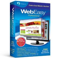 WebEasy Professional Discount Coupon