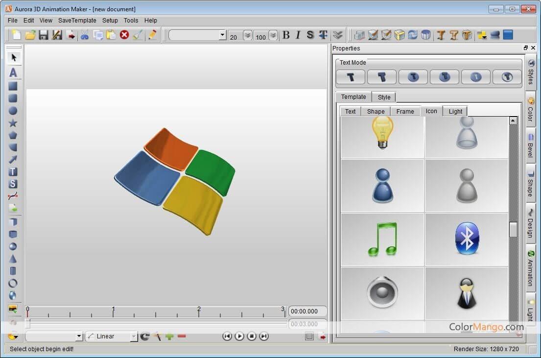 3d Image Maker Online Home Mansion