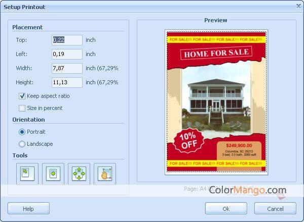 RonyaSoft Poster Designer 20% Discount Coupon (100% Working) ... RonyaSoft Poster Designer Screenshot ...