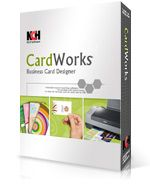 CardWorks Business Card Software Discount Coupon
