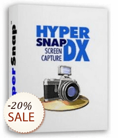 HyperSnap Discount Coupon