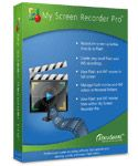 My Screen Recorder Pro Discount Coupon