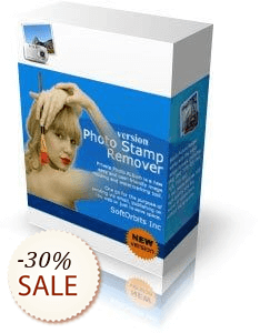 Photo Stamp Remover Discount Coupon