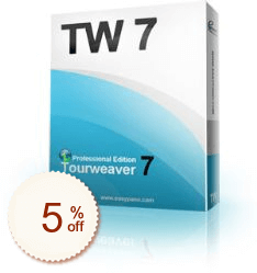 Tourweaver Discount Coupon