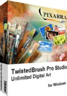 TwistedBrush Pro Studio Discount Coupon