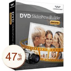 Wondershare DVD Slideshow Builder Discount Coupon Code