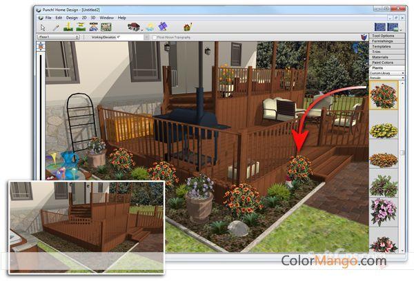 home landscape design premium home and landscaping design