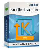 Epubor Kindle Transfer promo code