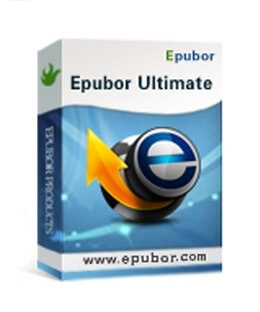Epubor ultimate converter 40 discount coupon 100 worked epubor ultimate converter boxshot fandeluxe Gallery