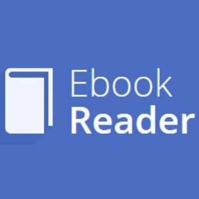 ice cream ebook reader