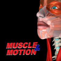 Muscle & Motion - Anatomy promo code
