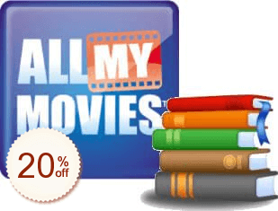 All My Books + All My Movies bundle