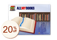 All My Books Discount Coupon Code