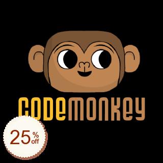 CodeMonkey Discount Coupon
