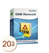 多様DRM解除 Discount Coupon