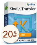 Epubor Kindle Transfer Discount Coupon Code