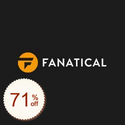 Fanatical Shopping & Trial