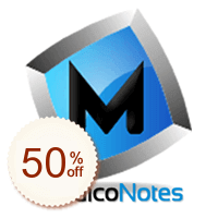 MedicoNotes Membership Discount Coupon