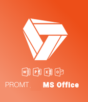 PROMT for MS Office Discount Coupon