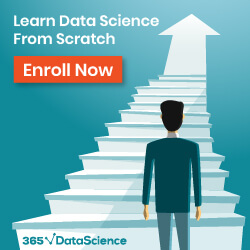 365 Data Science Screenshot