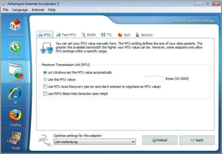 Buy Ashampoo Internet Accelerator 3 Cheap
