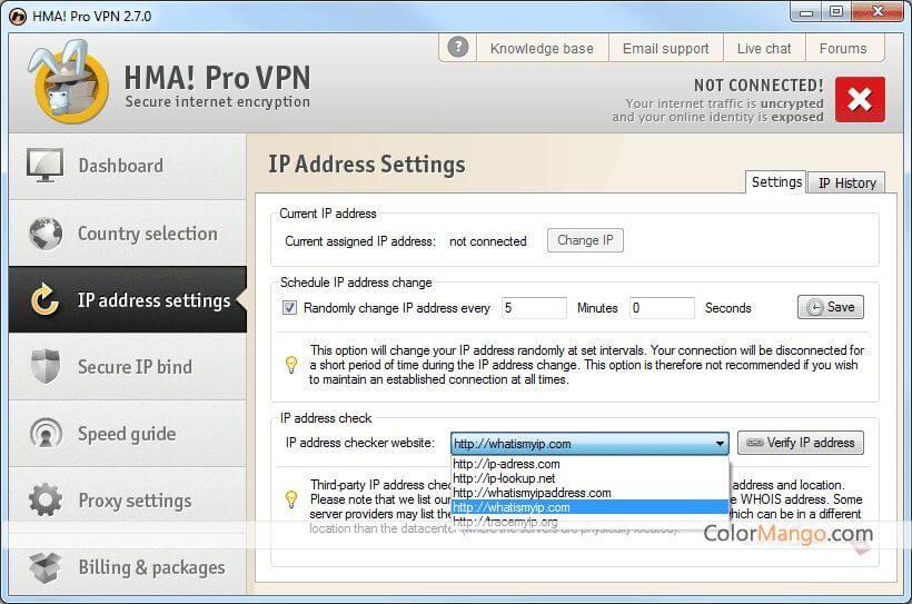 HideMyAss! Pro VPN 58 4% Discount