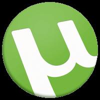 uTorrent Boxshot