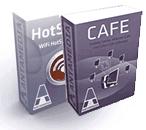 Antamedia Cafe and Hotspot Discount Coupon