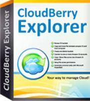 CloudBerry Explorer for Microsoft Azure Boxshot