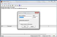 FileZilla Server Boxshot